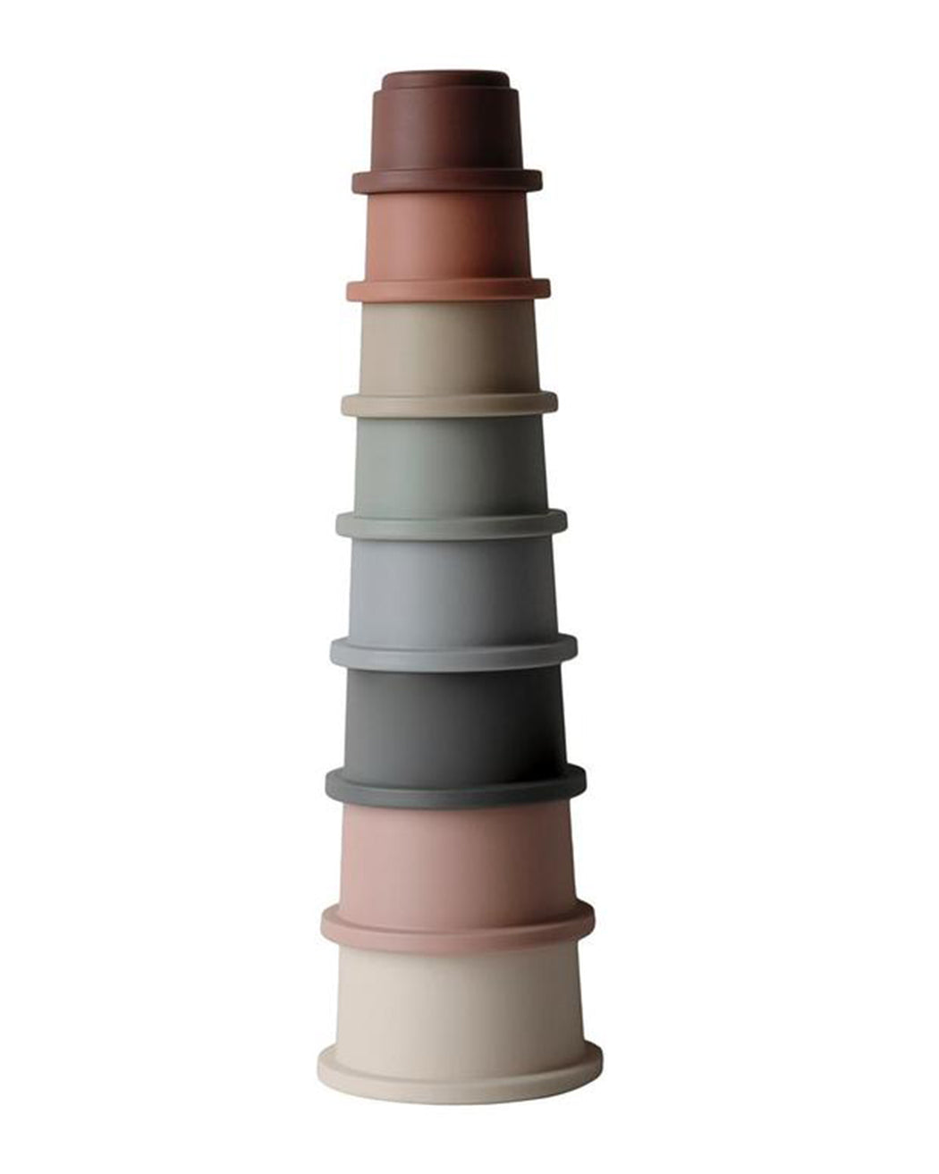 Stacking Cups Toy – Original Colors
