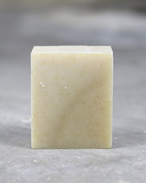 Coconut Milk + Oatmeal + Jojoba Oil Soap | By Palermo Body