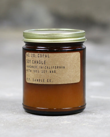 copal // candle