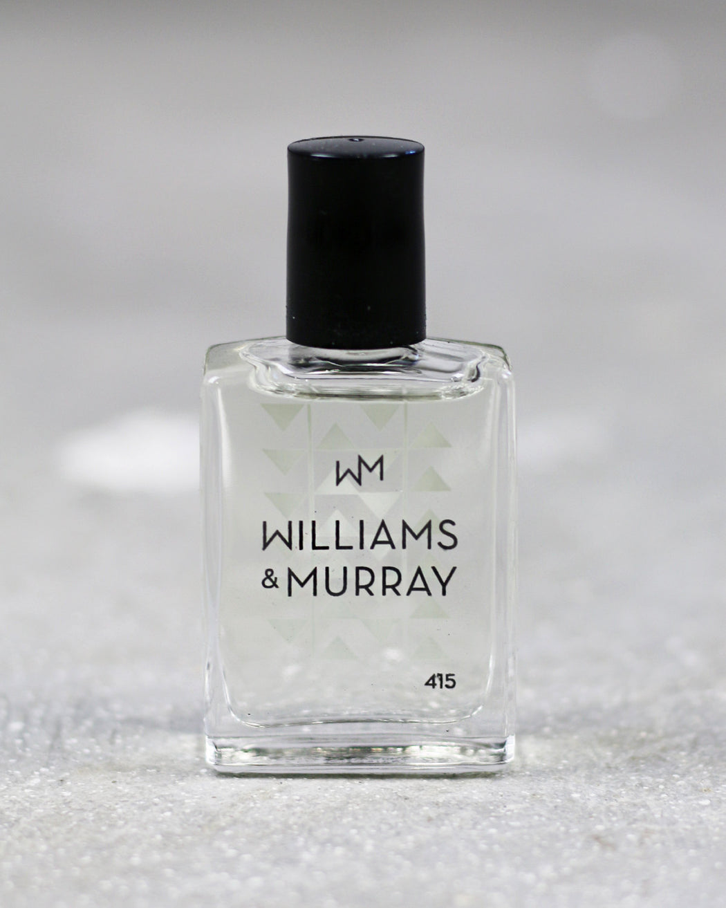 Williams & Murray:415 – Perfume Oil,ANOMIE