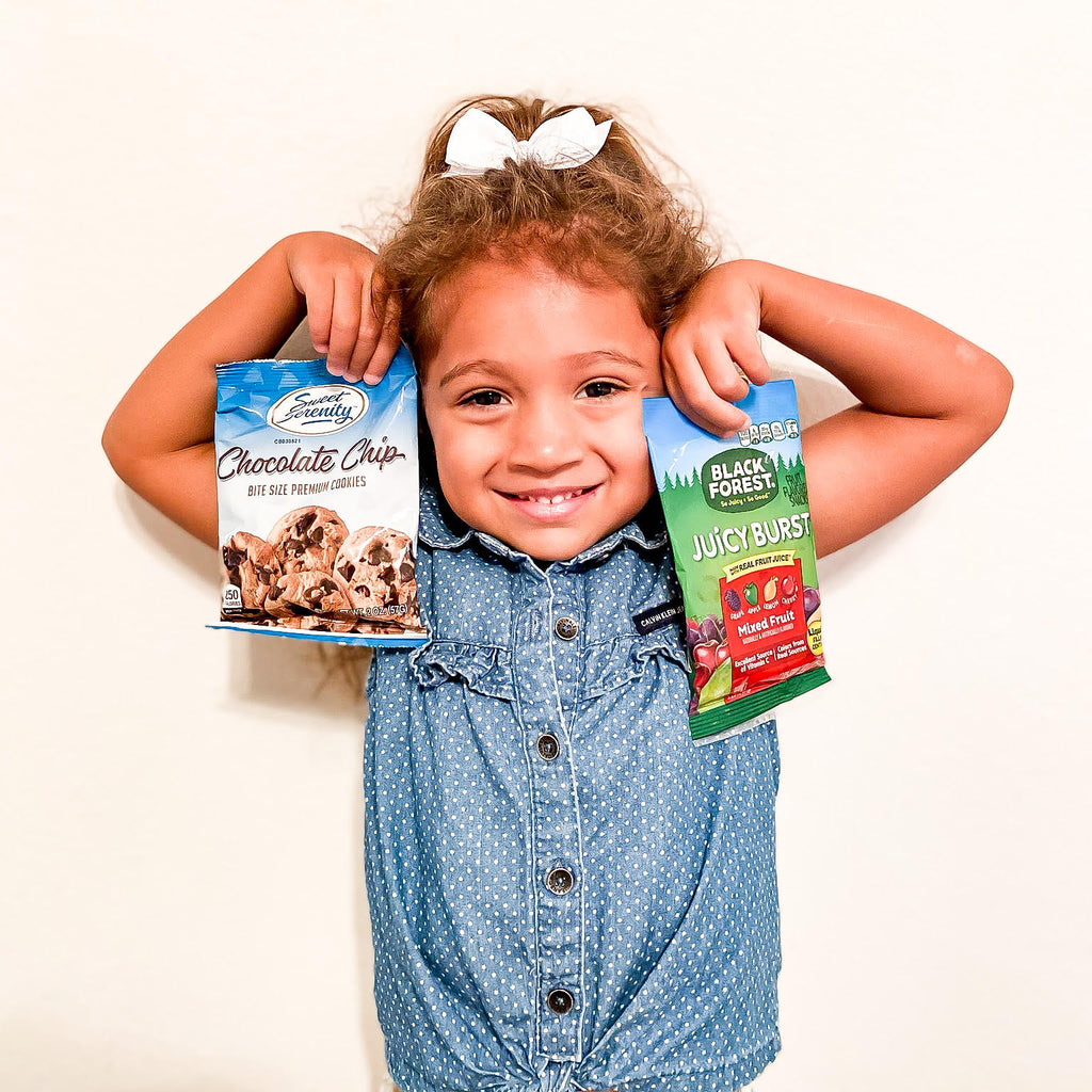 Oh Goodie! snack boxes are great for kids and adults. Build your own snack box or choose form one of our curated gift boxes. These snack boxes are great for home or office delivery and include healthy snacks that are plant-based, gluten-free, vegan, keto.