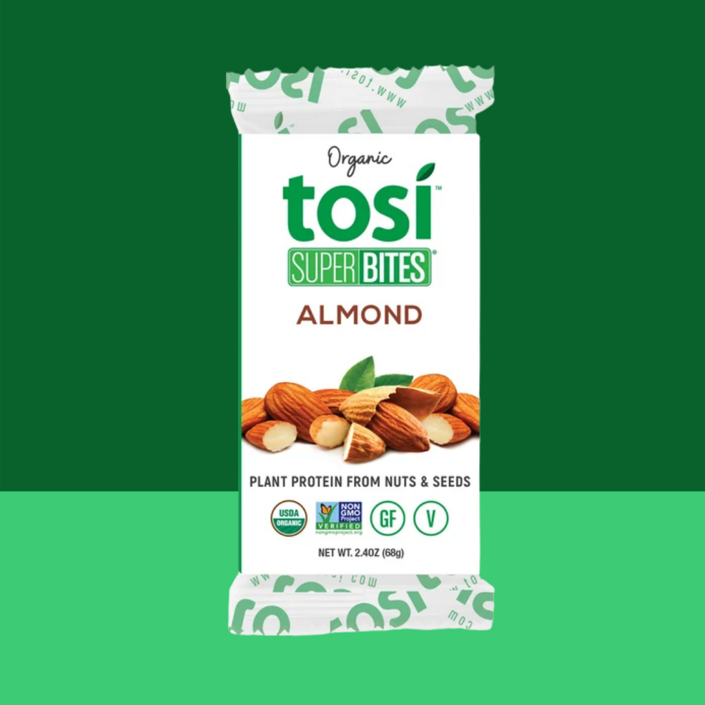 Tosi Superbites Almond
