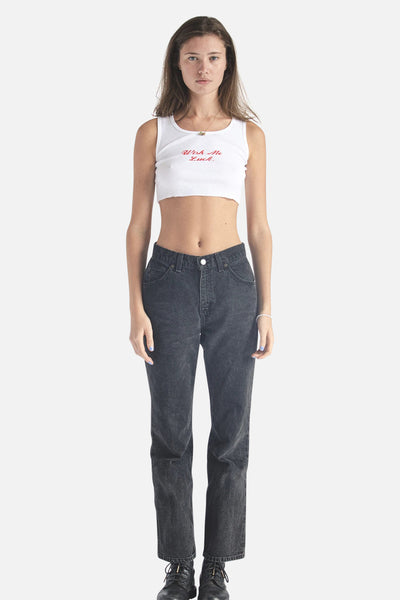 WML Crop Top