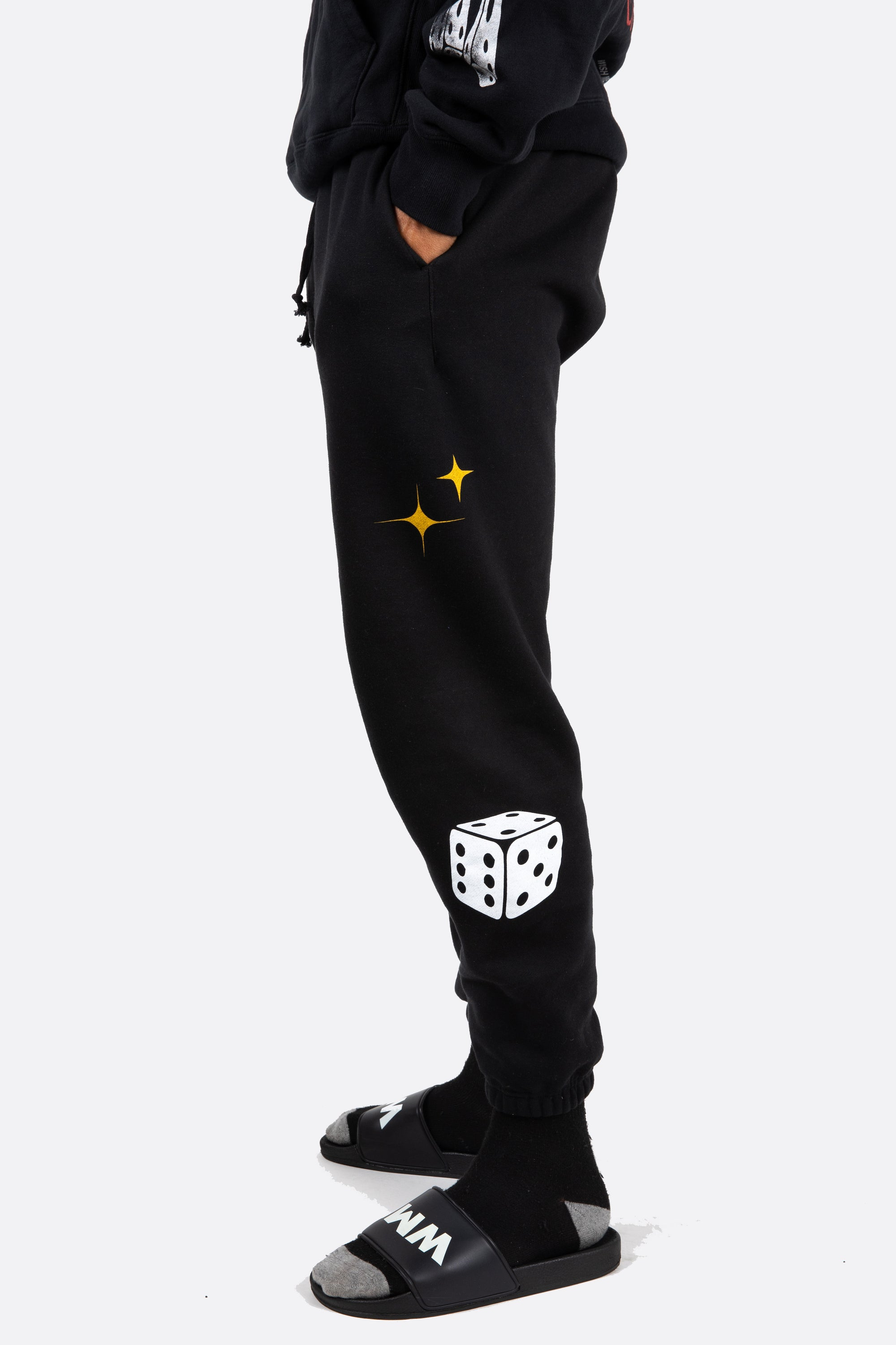 Roll The Dice sweats