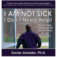 I AM NOT SICK I Don't Need Help! - 10th Anniversary edition (Abridged) — Audiobook
