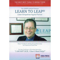 DVD-Learn To LEAP