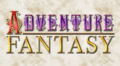 Fantasy Text Effects - Amazing Adventures