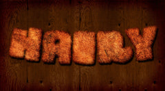Furry Text Effects - Wild Animals