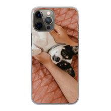 Laden Sie das Bild in den Galerie-Viewer, Apple iPhone 12 Pro Max Hard case