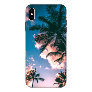 Apple iPhone Xs Max Hard case