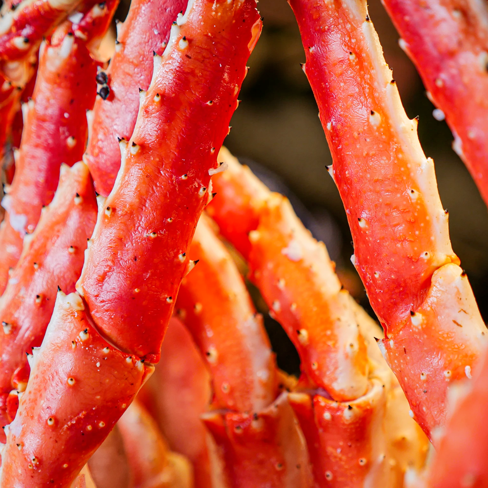 Load image into Gallery viewer, Alaskan King Crab