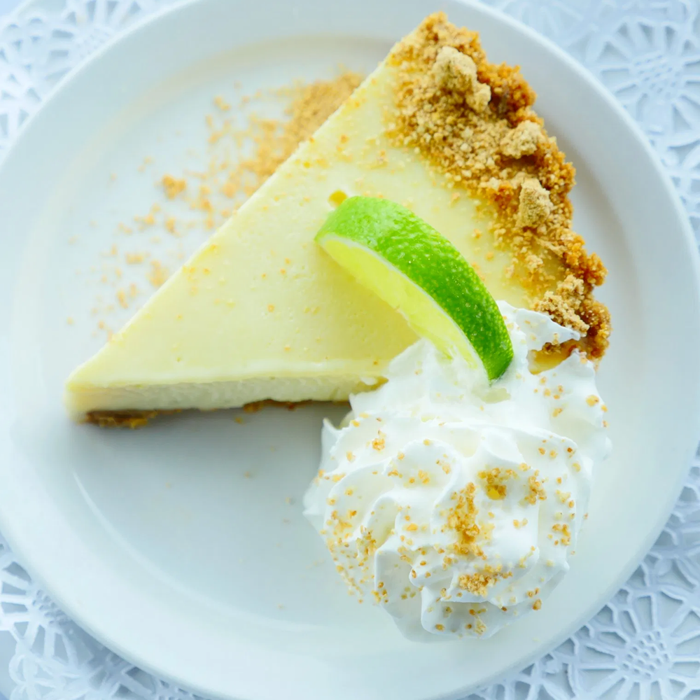 "9"" Key Lime Pie"