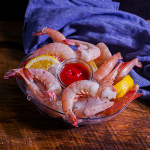 Load image into Gallery viewer, Wild Jumbo Shrimp