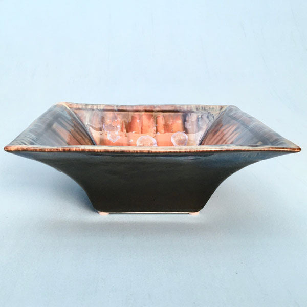 Summer Fun Square Serving Bowl