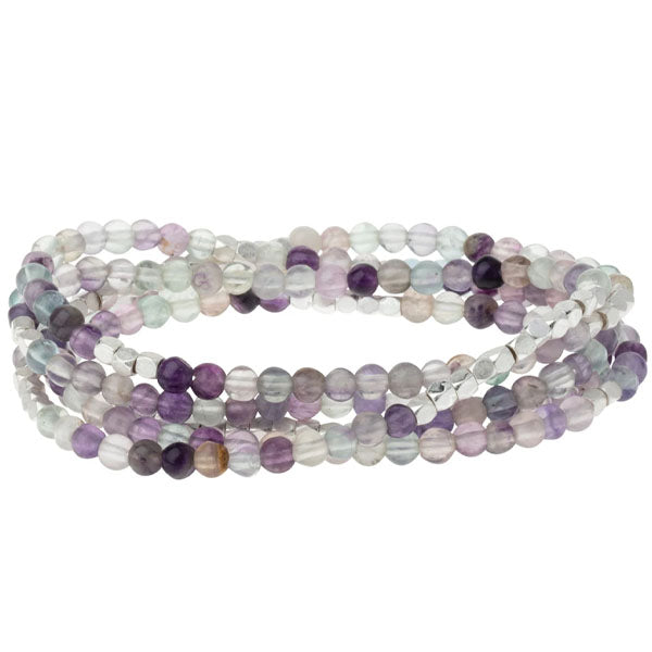 Fluorite Stone of Brilliance Wrap
