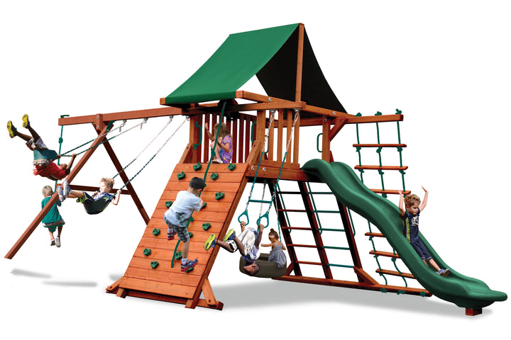 Turbo Original Playcenter Combo 2 (18A)