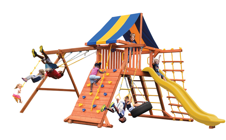 Turbo Original Playcenter Combo 2 (14A-15A)