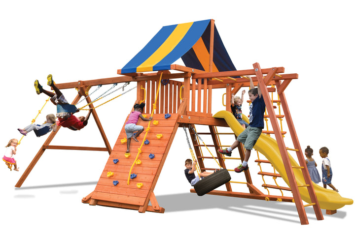 Turbo Original Playcenter Combo 3 (15C)