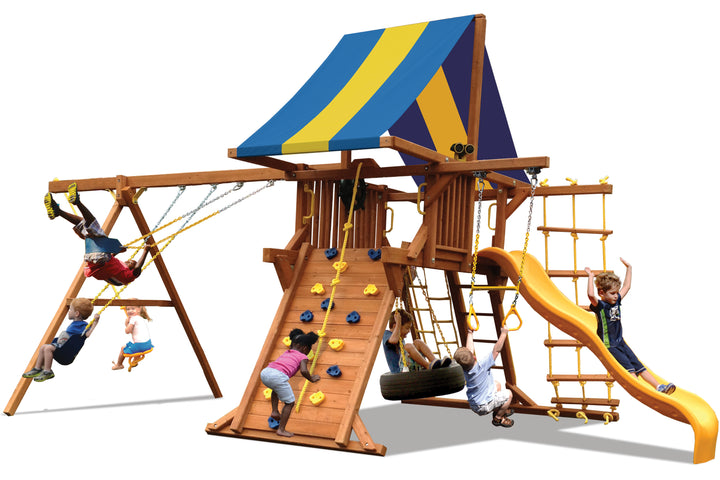 Deluxe Playcenter Combo 2 (18A-19A)