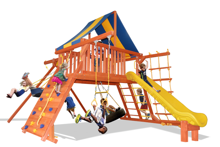 Turbo Original Playcenter Combo 2 XL (19A)