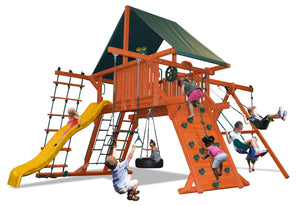 Deluxe Playcenter Combo 2 XL (23D)