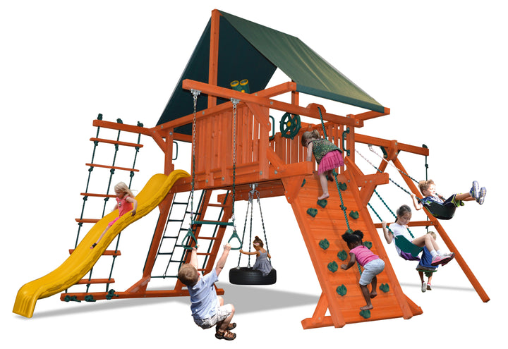 Deluxe Playcenter Combo 2 XL (19D)
