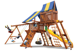 Deluxe Playcenter Combo 4 (19E)