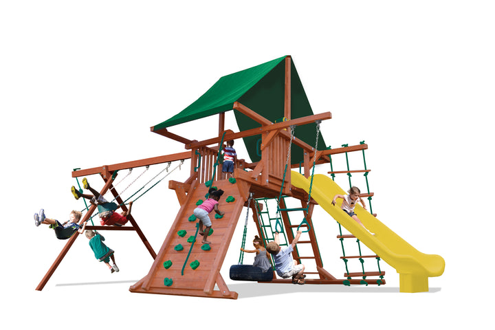Turbo Deluxe Playcenter Combo 2 (26A-27A)