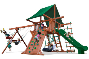 Turbo Deluxe Playcenter Combo 2 (22A-23A)