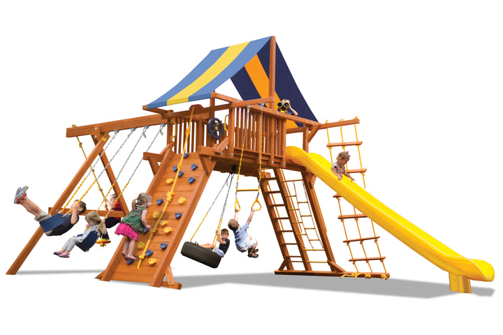 Extreme Playcenter Combo 2 (30A-31A)