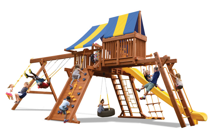 Extreme Playcenter Combo 4 (35D)
