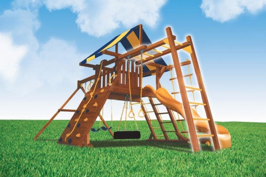 Original Playcenter Monkey Bars