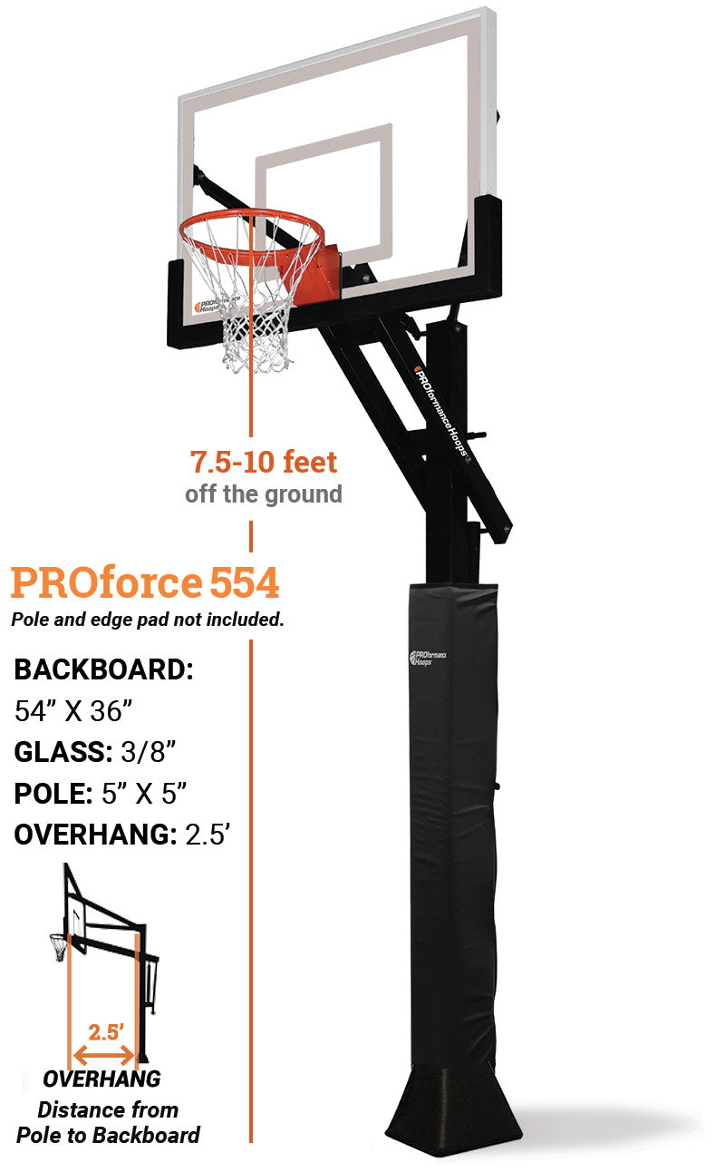 PROforce 554