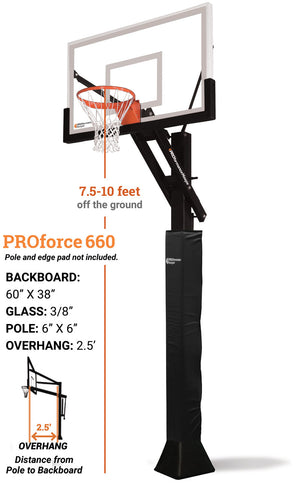 PROforce 660