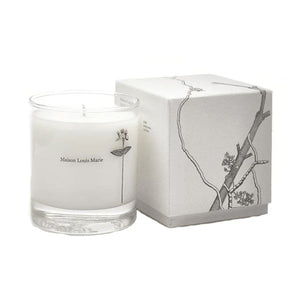 Cassis Candle