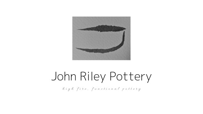 John Riley Pottery