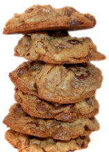 Load image into Gallery viewer, 2 dozen cookies in a gift box