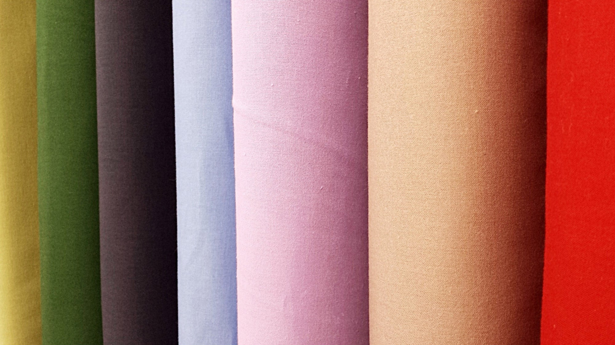 What is deadstock fabric?