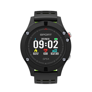 Smael Bluetooth Intelligence Watch Sports Meter Step Intelligence Wear Electronic