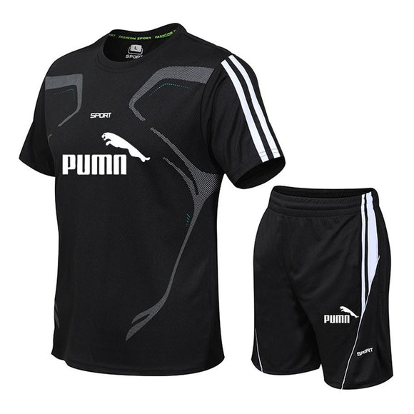 NEW Men's Sport Running Suits Basketball Soccer puma