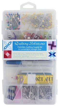 Quilting Supply Kit