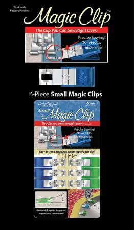 Magic Clips - Small