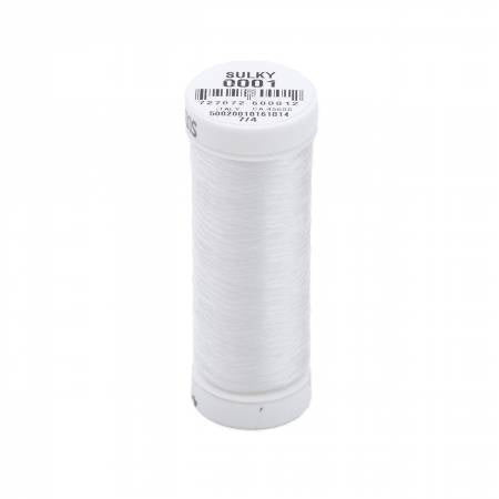 Invisible Polyester Thread