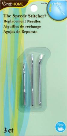 Speedy Stitch Needles
