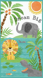 Dream Big - Large Panel
