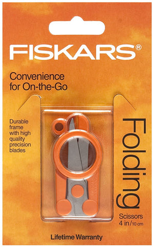 Folding Travel Scissors-Folding