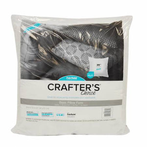 Crafters Choice Pillow Form - 14in x 14 in