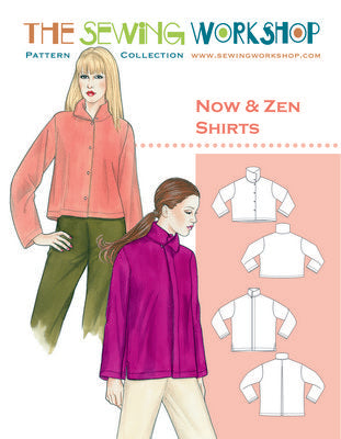 Now and Zen Shirt