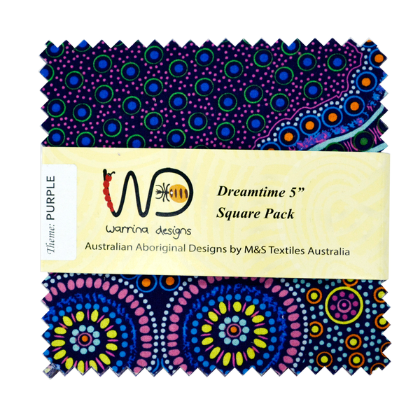 Dreamtime Aboriginal Precuts