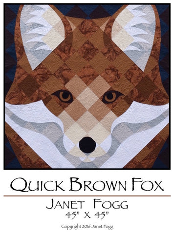 Quick Brown Fox